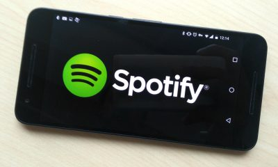 Spotify: hackerati centinaia di account