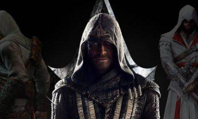 Dalla console al cinema, rilasciato il trailer di Assassin's Creed