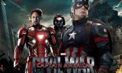 Captain America? è un successo [Trailer in lingua originale]