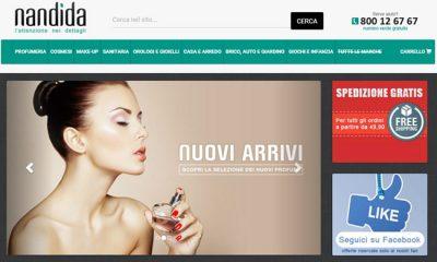 Nandida.com punta alla total customer experience
