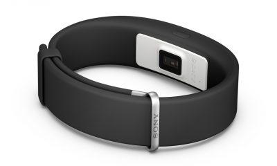 Sony SmartBand 2 update: nuove funzioni in arrivo!