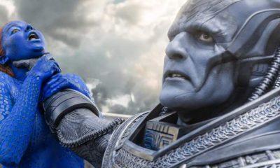 X Men: Apocalisse, sono ritornati i mutanti [guarda trailer]