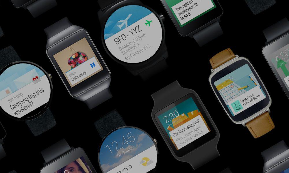 Android Wear aggiornamento: tante novità e addio alla funzione Together