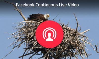 Facebook: arrivano i video live senza limiti di tempo