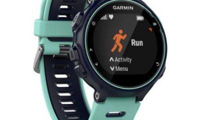 Garmin Forerunner 735XT, uno smartwatch top di gamma per il running