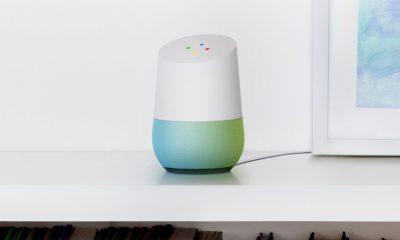 Google Home, Android N e tutte le altre novità