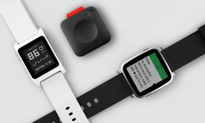 Pebble Core, smartwatch sorprendente con Android 5.0 a bordo