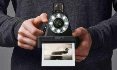 Impossible I-1: la Polaroid rinasce in una fotocamera istantanea