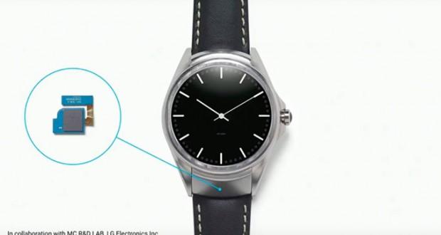 Smartwatch Google, rivelato un prototipo con Project Soli!