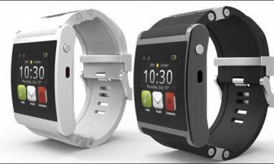 Smartwatch Pebble, un aggiornamento li rende degli activity tracker!