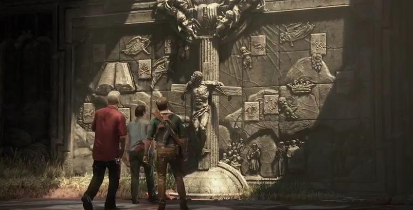 Uncharted 4 – La fine di un Ladro sbarca su PS4: attesa finita