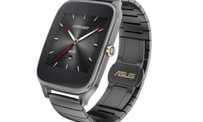 Asus ZenWatch 2 in Italia: un interessante smartwatch entry level