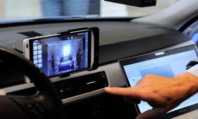 Mercurio, è la tecnologia con cui la Polizia di Stato combatte i furti di auto