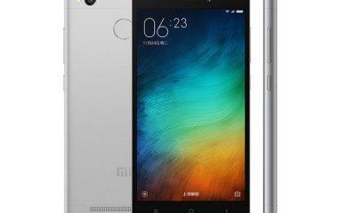 Xiaomi Redmi 3S è ufficiale: specifiche tecniche e ultime curiosità sul low-cost Android