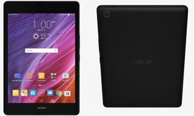 ASUS ZenPad Z8, nuovo tablet Android Marshmallow pronto per il multimedia top