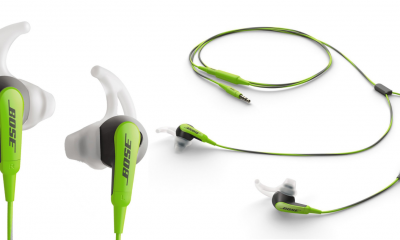 Bose SoundSport Pulse, nuovi auricolari wireless smart dedicati al fitness