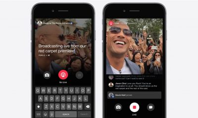 Facebook live streaming: vip pagati per usarlo