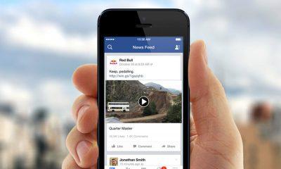 Facebook: addio testo, entro 5 anni solo video