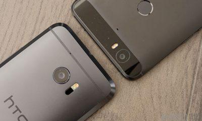 Google Nexus, HTC rivela gli smartphone top di gamma Sailfish e Marlin