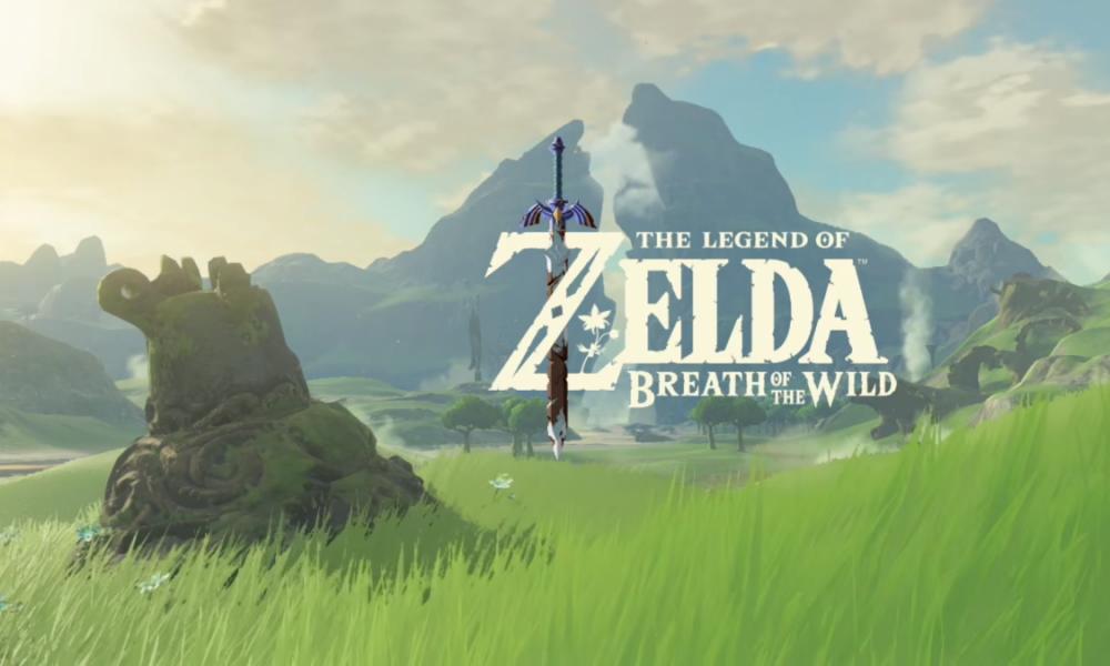 E3 2016, Nintendo presenta il nuovo Legend Of Zelda: le news