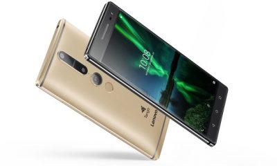 Lenovo Phab 2 Pro, al debutto lo smartphone con Google Project Tango
