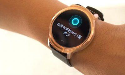Mobvoi Ticwatch 2, nuovo smartwatch con sistema operativo inedito!