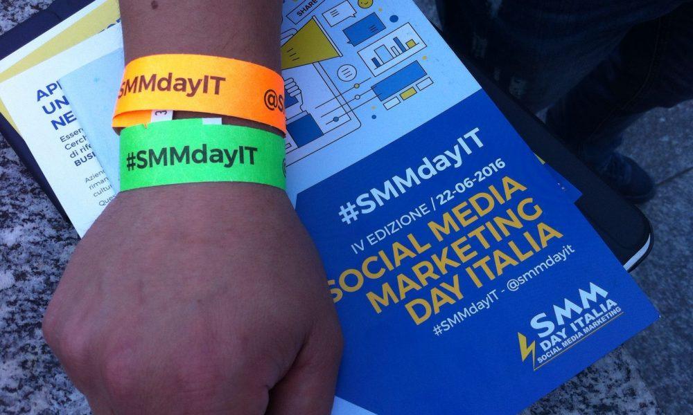 #SMMdayIT 2016: un grande successo di partecipazione e condivisione