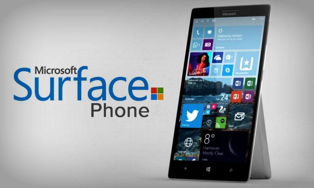 Microsoft Surface Phone: le ultime indiscrezioni sull'atteso smartphone Windows 10