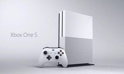 Xbox One Slim arriva all'E3 2016: data di uscita e specifiche della nuova console