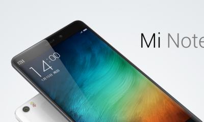 Xiaomi Mi Note 2, tre versioni in arrivo per il nuovo smartphone top di gamma?