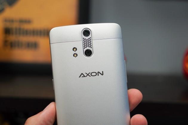 ZTE Axon 7: un top di gamma Android pronto per la realtà virtuale!