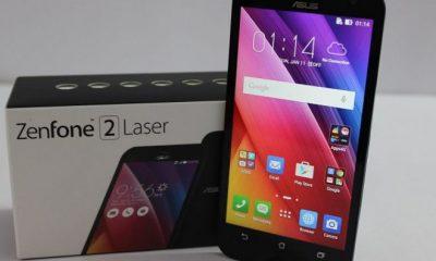 Zenfone 2 Laser Plus, il nuovo upgrade ASUS di uno smartphone tanto apprezzato