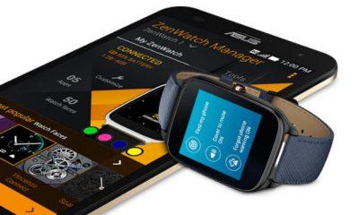 Asus ZenWatch 2: news e update per uno smartwatch dotato di funzioni top