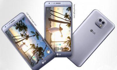 LG X CAM, nuovo smartphone doppia fotocamera con Android Marshmallow arriva in Italia