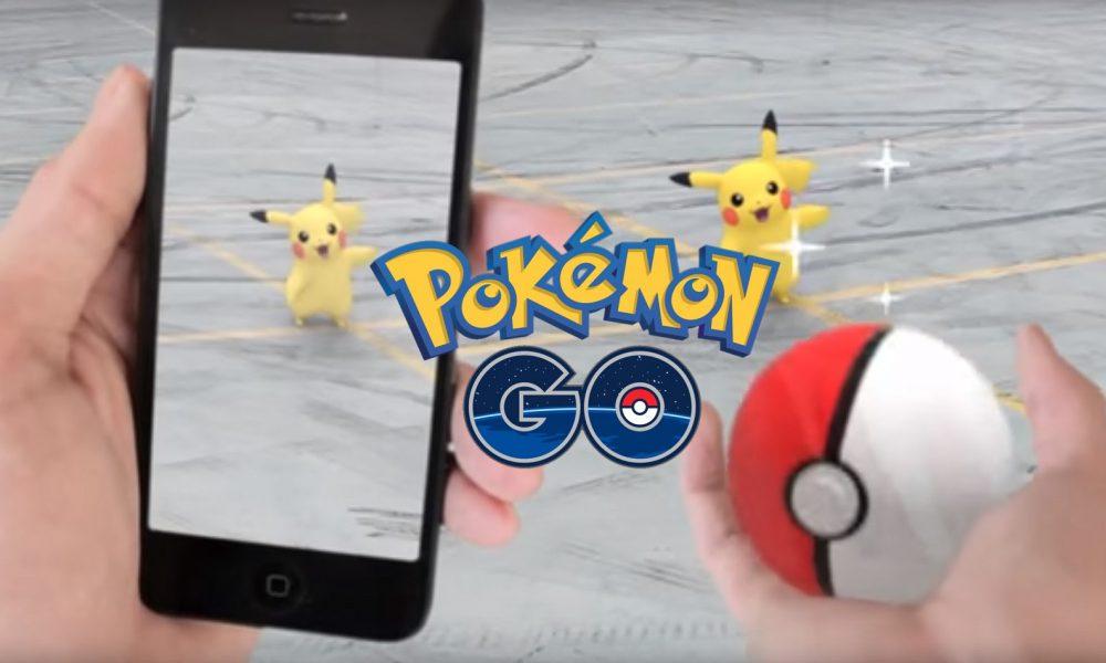 Pokémon Go arriva anche in Europa: ecco come funziona