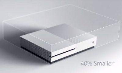 Xbox One S da 2 TB in vendita dal 2 agosto