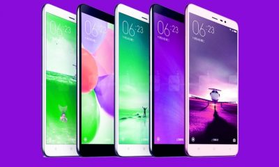 Xiaomi Redmi Note 4, corpo in metallo e due fotocamere con flash LED? Le ultime news