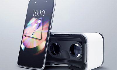 Alcatel Idol 4S: il perfetto smartphone Android per la realtà virtuale