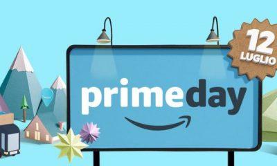 Amazon Prime Day: tutte le offerte del 12 luglio 2016