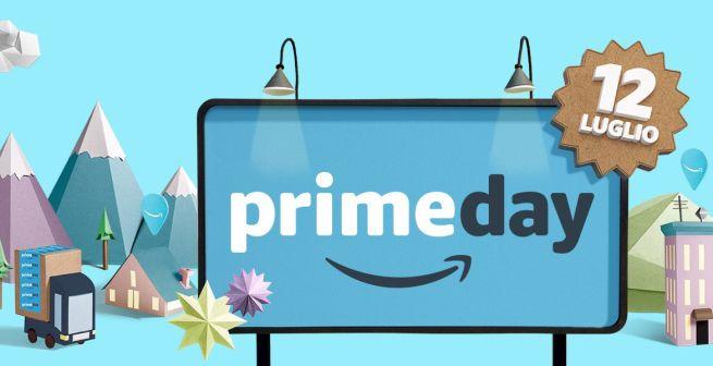 Amazon Prime Day 2016: il 12 luglio con tantissime offerte