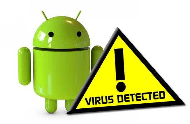 Android - Hummingbad