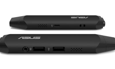 ASUS VivoStick, un mini computer Windows 10 per lo streaming perfetto