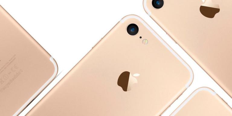 IPhone 7, la batteria durerà di più: ecco una foto esclusiva