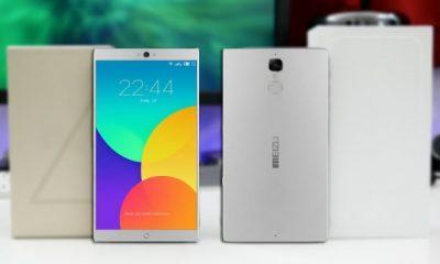 Meizu MX6, processore a 10 core e Android Marshmallow per uno smartphone top