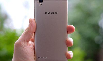 """OPPO F1S, il nuovo smartphone Android """"selfie-phone"""" dell'estate"""