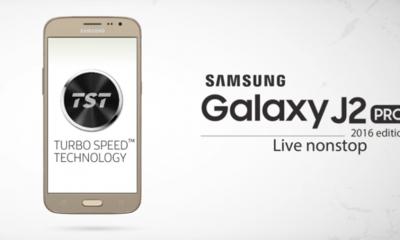 Samsung Turbo Speed Technology: smartphone più veloci a partire dal 2017?