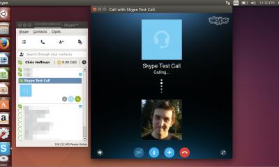 Skype For Linux, Microsoft porta il suo messenger di punta nel mondo open source
