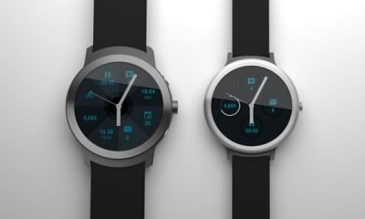 Android Wear, due nuovi smartwatch Google segreti rivelati?