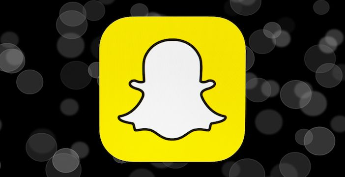 Snapchat Memories, arriva una nuova funzione per archiviare foto e video
