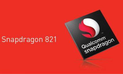 Snapdragon 821 è ufficiale: ecco il nuovo chipset top di gamma di Qualcomm
